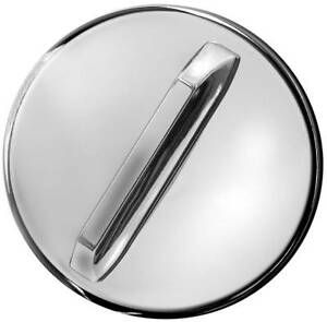 1965 1966 1967 65 66 67 Chevrolet Chevy Nova Chevy Ii Chrome Fuel Gas Cap