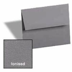 Ionised A6 4 3 4 x 6 1 2 Envelopes 1000 pk Metallic Paperpapers 4x6 Qual