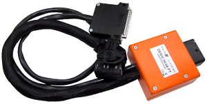 Harley Davidson Breakout Box With Bcm body Control Module Connector Cable
