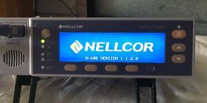 Nellcor N 600 Spo2 Monitor Pulse Oximeter