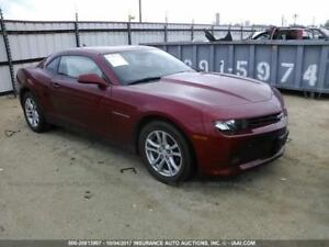 Steering Gear rack Power Rack And Pinion Fits 10 15 Camaro 473058