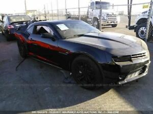 Steering Gear rack Power Rack And Pinion 3 6l Fits 10 15 Camaro 448798