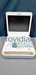 Philips Cx50 Portable Ultrasound With C5 1 L12 3 Ob vascular Transducers