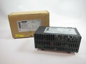 New Linmot S01 48 300 48v 6a 0150 1941 Industrial Switching Power Supply