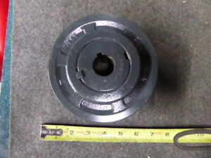 Browning 3x947 V belt Pulley 1 1 8 Bore 1vp62x