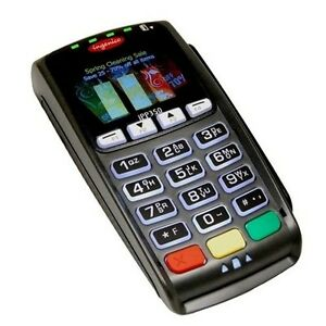 Quickbooks Pos Pinpad With Credit Card Reader