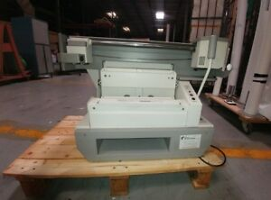 Fastbind Ultra Perfect Binding Machine Nrg 2005