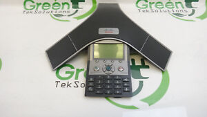 Cisco Cp 7937g Unified Ip Conference Station Office Phone 7937g 2201 40100 001