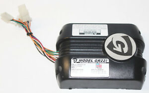 Galls Whelen Gr227 Strobe Power Supply For Led Lights 01 0684309 g4