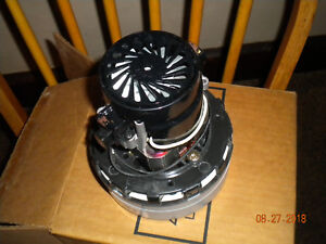 Tennant Vaccuum Fan Motor Part 130406 Am