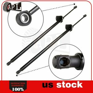 Set Of 2 Hatch Tailgate Trunk Lift Supports Shocks For 1993 02 Chevrolet Camaro