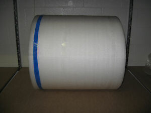 Pe Foam Protective Packaging Roll 1 16 24 X 625 Per Roll Ships Free