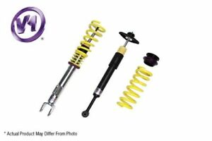 Kw 10275010 Coilover Kit Variant 1 For 07 09 Mazda Mazda 3 Mps mazdaspeed bk