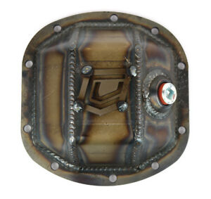 Dana 30 Heavy Duty Differential Cover Laser Cut Diff Cover Hardware Offroad