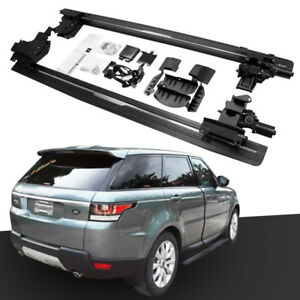 Auto Electric Side Step For Land Rover Range Rover Sport 2017 2018 Running Board