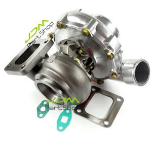 Turbocharger Com A R80 Turbine Ar96 Oil Cooled 1000 Hp V Band Universal Turbo
