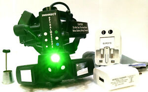 Led Indirect Ophthalmoscope With Accessories Free Expedited Shipping Ophthalmic
