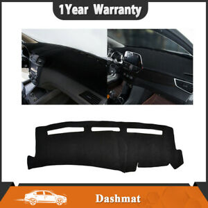 For 2002 2008 Dodge Ram 1500 2500 3500 Dashmat Dashboard Mat Dash Cover Carpet