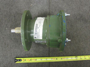Varvel Frc210 Speed Reducer Worm Gear Gearbox 2753300002