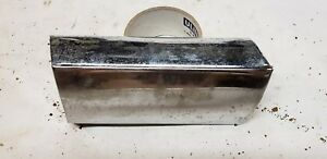 1951 Ford Left Center Grill Bar Driver Side