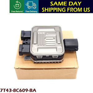 For Volvo S60 S80 V70 Xc70 Cooling Fan Relay Radiator Control Module Brand New