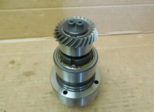 Big Daishowa Baby Collet Chuck Wasino A18 Axial Spindle Nbn Nbc20 Live Tooling