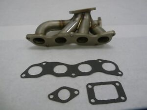 Obx Turbo Manifold For 2002 2007 Acura Rsx R 2002 2004 Honda Civic Si