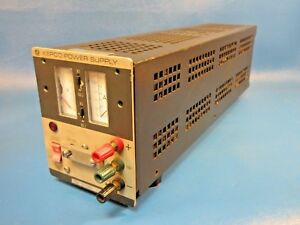 Used Kepco Jqe100 1 Power Supply