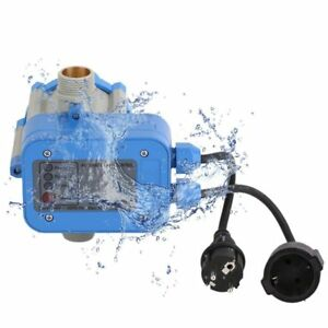 C50mit Electronic Water Pump Automatic Pressure Control Switch Eu Plug Ty