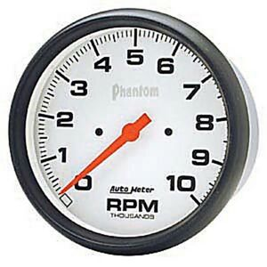 Auto Meter 5898 Phantom Electric Tachometer