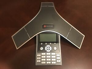 Polycom Ip7000 Mint Condition With No Box