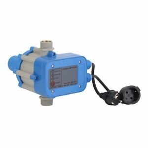 C50mit Electronic Water Pump Automatic Pressure Control Switch Eu Plug Bn