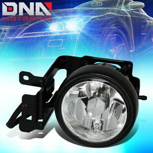 For 2000 2004 Mitsubishi Montero Sport Oe Front Driving Fog Light lamp Left Lh