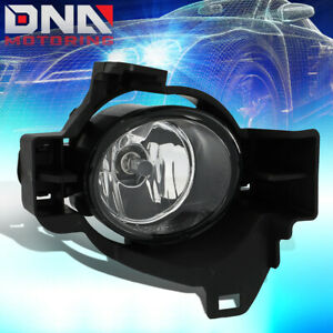 For 2010 2012 Nissan Altima 4dr Sedan Oe Front Driving Fog Light Lamp Right Rh