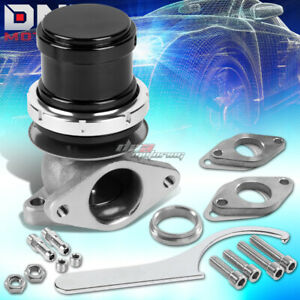 Universal External 38mm Turbo V Band 5 Wastegate Bypass Exhaust Spring Blue