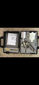 C a Technologies Hvlp Spray Gun