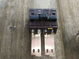 Wadsworth 200amp Main Breaker