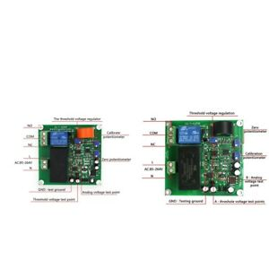 Current Sensor Module Ac Detection Modules 220v Linear Without Base