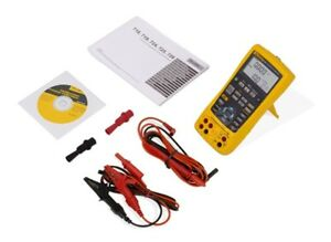 Fluke 726 Multifunction Process Calibrator