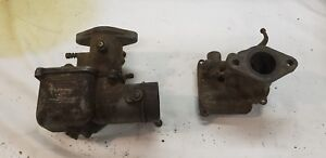1932 1933 1934 Ford Model B Tillotson Carburetor 4 Cylinder