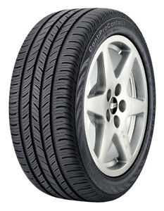 1 New Continental Contiprocontact 84h Tire 1756515 175 65 15 17565r15