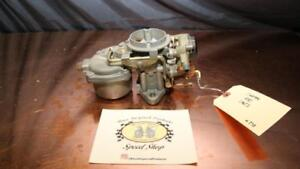 Nos Carter Carburetor As 3765s 1965 1966 Amc Classic Canada Models Only 6 Cyl