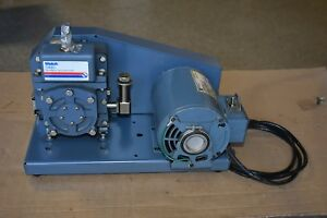 Welch 1400 Vacuum Pump