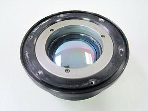 Cage 1ht10 Microscope Camera Lens 1 91 Diameter Mount