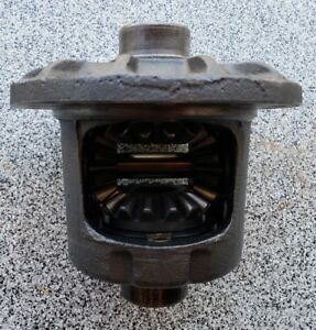 Loaded Open Carrier Chevy Dana 60 Front 4 56
