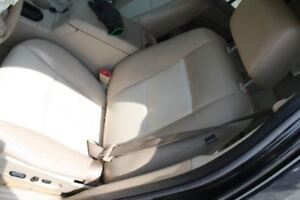 06 08 Ford Explorer Left Front Driver Seat Bucket Yc Tan Leather Power 596193