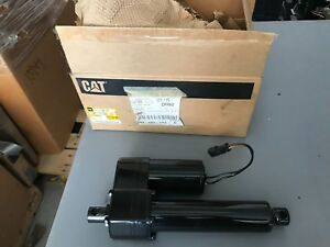 Genuine Caterpillar Cat 196 7328 Actuator Gp Brand New Old Stock