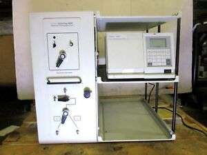 Waters Delta Prep 4000 Preparative Chromatography 2487 Absorbance Detector T3