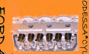 1 Ford Mercury Mustang F50 38 42 Ohv Cylinder Head Castxf2e 97 05 No Core