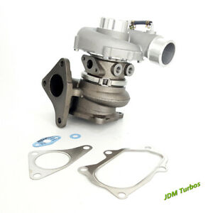 For Subaru Impreza Wrx Sti Dohc 2 5l Vf39 Va440028 14411aa440 Turbocharger Turbo